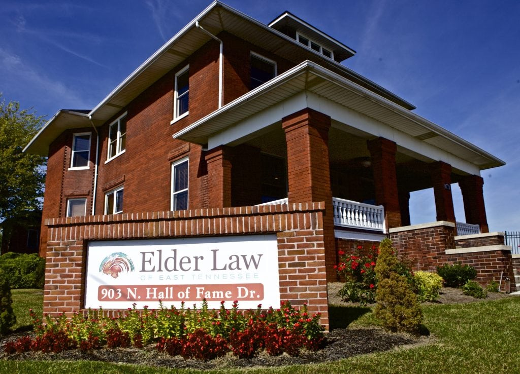 Elder Law of East Tennessee Headquarters