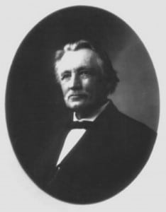 Colonel Caswell