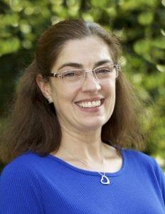 Erin Keck Public Benefits Assistant