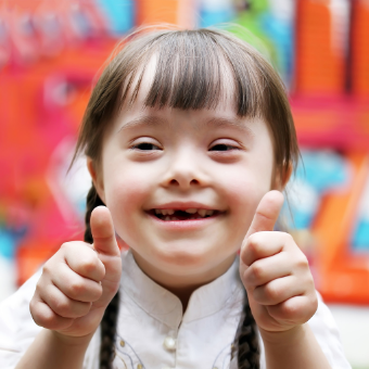 Special Needs Month
