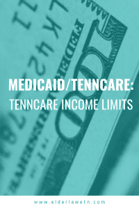 TennCare Income Limits