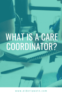 What is a Care Coordinator
